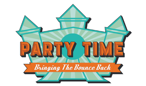 cropped Party Time logo Inventory
